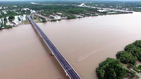 Phát triển hạ tầng giao thông – Sức bật cho vùng Đồng bằng sông Cửu Long